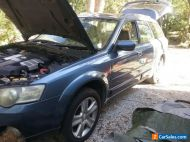Subaru Outback H6 Premium Pack 2004