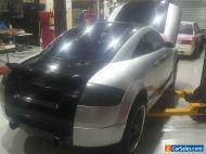 Audi TT 225 quattro mk1 1.8 turbo 20 valve with engine rebuild