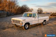 1968 Ford F-100