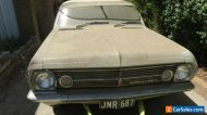 "Holden 1966 HR Special Station Wagon, ""barn find"", 47682 miles"