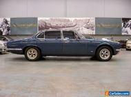 1978 Jaguar XJ6 4.2L Series 2