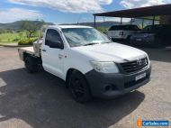 2014 Toyota hilux in great condition