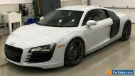 Audi: R8 Quatro