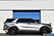 2020 Ford Explorer AWD Police Interceptor 4dr SUV