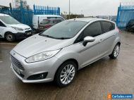 2017 FORD FIESTA 1.0T ECOBOOST TITANIUM X - NOT DAMAGED SALVAGE - 100% HPI CLEAR