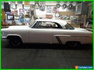1952 Mercury 2-Dr Hardtop
