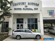 2005 Mercedes-Benz C-Class 2.6L 1 Owner Clean CarFax Sunroof CD Heated Seats