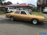 1978 Chrysler Valiant CL