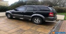 Kia Sorento CRDI XS Auto