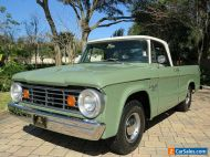 1967 Dodge Other Pickups