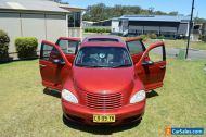 CHRYSLER PT CRUSIER SEDAN 2003 - LIMITED ..... price reduced