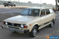 1979 Subaru DL