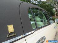 1998 Lincoln Town Car Cartier 4dr Sedan