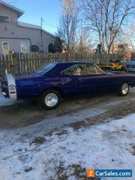 Dodge: Coronet 500