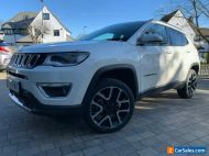 JEEP COMPASS 2.0 MULTI-JET 2 LIMITED 4WD , PAN ROOF, STYLE PACK, VISIBILITY PACK