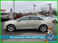 2016 Cadillac XTS Luxury 4dr Sedan