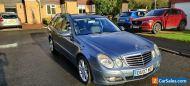Mercedes-Benz E280 Avantgarde Estate - ULEZ compliant