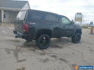 Chevrolet: Silverado 1500 Z71