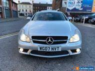 2007 Mercedes CLS63 AMG 6.2 507BHP