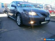 2008 Mazda 3 BK MY08 Maxx Sport Automatic 4sp A Sedan