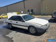 Vn commodore factory 5 ltre 5 speed swap/trade