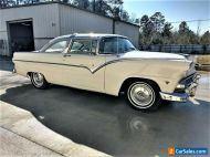 1955 Ford Crown Victoria Fairlane