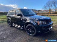 Range Rover Sport HSE 2.3 Diesel Auto