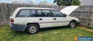vn commodore wagon 1991