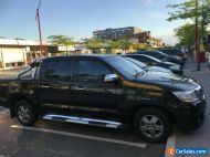 2012 TOYOTA HILUX GGN15R SR5 Auto 4x2 Petrol MY12 98kms 5Speed 4.0i 6Cyl
