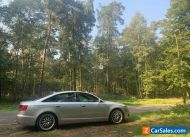 Audi A6 2.7TDI Quattro S-Line