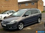 Well cared for 2007 Mazda 5 Furano 2.0 Diesel Manual.