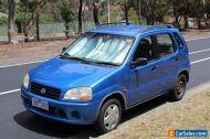 Car Suzuki Ignis