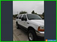 Ford Excursion XLT photo 1