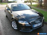 2008-Audi A4 2.0 TDI CR SE 4dr/FSH/CAMBETLT CHANGED/NEW CLUTCH CHANGED/170 BHP