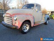 1953 GMC CHEVROLET SUPER CLEAN RUST FREE CAB
