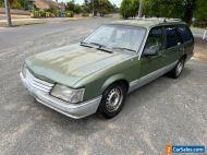 Vk Commodore Berlina wagon