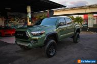 2020 Toyota Tacoma 4x4 TRD Off-Road 4dr Double Cab 5.0 ft SB 6A