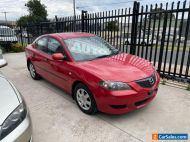 Mazda 3 2006 automatic sedan Rwc included