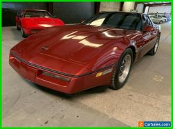 1987 Chevrolet Corvette 2dr Hatchback