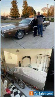 1973 Dodge Charger Mopar Coupe 1972 19681969 1971 1970