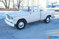 1963 Studebaker 8E5