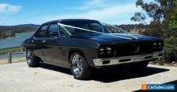 hq holden 4 door gts monaro 383 stroker