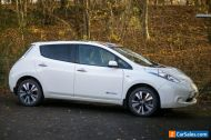 Nissan Leaf Tekna 2016