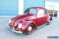 1963 Volkswagen Beetle - Classic 1600cc Dual Port Bug Classic 80+ HD Pictures