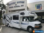 2008 Chevrolet Express C7N Four Winds Five Thousand RV/Camper