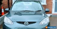 Mazda 2 Ts 2 , 2007 Low mileage (81000), Petrol - Spares or Repairs