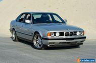 1991 BMW M5 E34