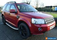 Land rover Freelander Diesel photo 1