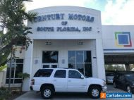 2004 GMC Yukon SLE, 2 owner, no accidents, 3rd row seating, 8 cylinder, cloth