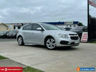 2015 Holden Cruze JH Series II Equipe Hatchback 5dr Spts Auto 6sp 1.8i [MY15] A